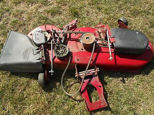"Murray Riding Mower 48"" 3 Blade Deck"