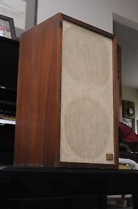 Classic Acoustic Research AR 5 Speaker Great Vintage Condition