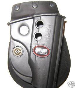 New Polish P 64 P64 P 64 Fobus E2 Paddle Holster PPKE2