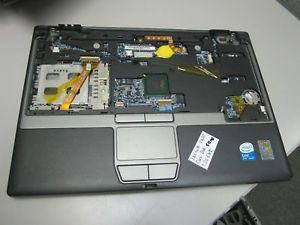 Dell Latitude D420 Core Duo 1 20GHz 512MB Motherboard