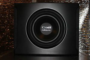 "Polk Audio DXI108 8"" Enclosed Subwoofer"
