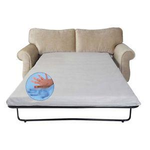 Full Size Sofa Sleeper Sofa Bed Replacement Mattress Gel