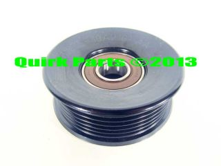 Ford Lincoln Mercury Belt Idler Pulley Assembly New Genuine YW7Z 8678 AA