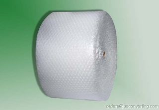 "Large Bubble Bubblewrap 1 2"" Wrap 24 x 125 Great Deal"