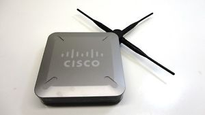 E 6B Cisco WAP4410N Wireless N Access Point Poe Advanced Security