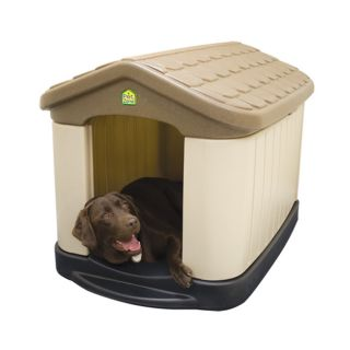 New Quality Durable Small Medium Large Outdoor Insulated Dog House Free SHIP