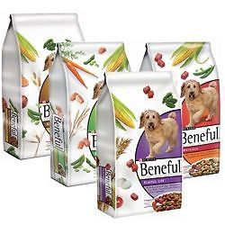 Coupons $5 00 Off Beneful Dry Dog Food 7 Coupons
