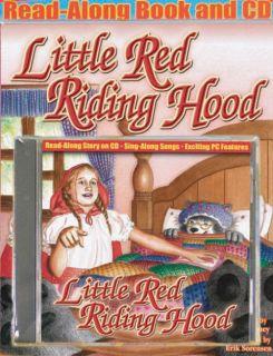 Books on cd for kids