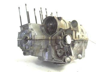 81 82 83 Yamaha Maxim XJ 550 Motorcycle Engine Motor Crankcase Case