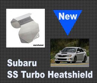 Cobb Tuning Subaru WRX STI Forester XT Turbo Heatshield