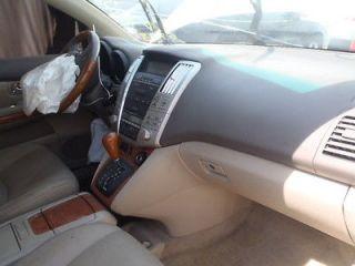 04 05 06 Lexus RX330 AC A C Heater Blower Fan Motor 8710348040 RX400