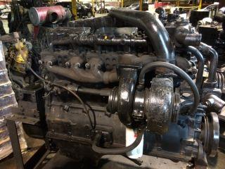 Cummins Big Cam 300 HP Engine Complete Motor