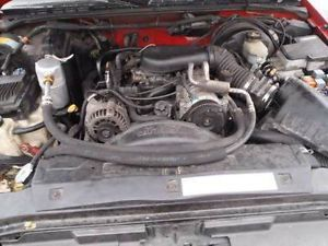 4 3 Chevy Vortec Engine Low Miles