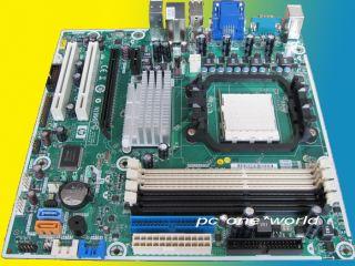 HP Compaq 6005 Pro 6000 MT SFF SOCKETAM3 BTX Motherboard