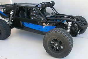 Redcat Racing Mirage 1 8 Scale Sand Rail Rolling Chassis Exo Terra Apache C1