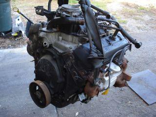 2002 125K V6 4 3 Chevy S10 Vortec Engine Motor Blazer Truck Sonoma Jimmy Astro