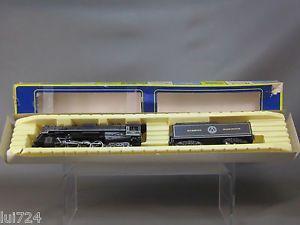 AHM Rivarossi HO Scale 5061 06 R F P 2 8 4 Berkshire Steam Engine 574