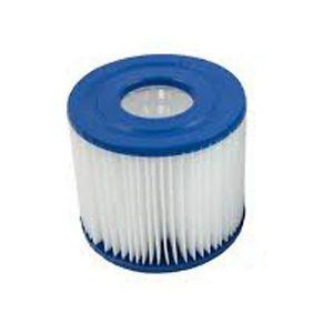 Pool Filter Type Size D Replacement Cartridges Summer Escapes Intex Aqua Leisure