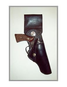 Swivel Gun Holster Smith Wesson K Frame Revolver Rossi Interarms Charter Arms