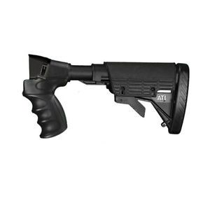 ATI Saiga Talon Tactical 6 Position Adjustable Shotgun Stock w Grip