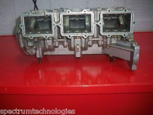 Skidoo Formula 3 III 600 599 Engine Motor Crank Cases Crankcases Mach Z 1