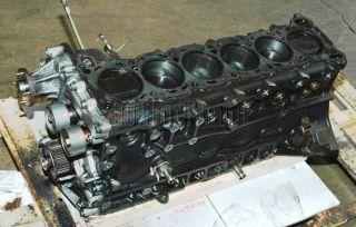 JDM Nissan RB25DET Complete Short Block Skyline Motor Engine
