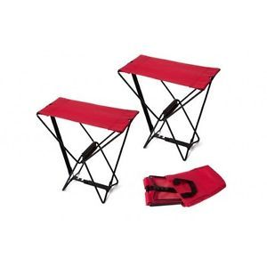 2 Pack as Seen on TV The Amazing Pocket Chair