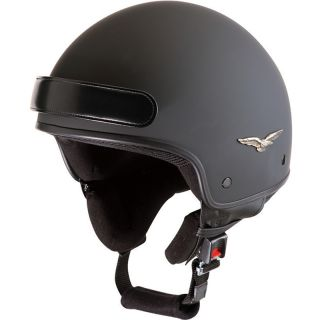 Caberg Freedom Demi Jet Open Face Crusier Motorcycle Scooter motorbike Helmet