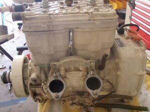 1994 Sea Doo SeaDoo GTX 657 Engine Motor