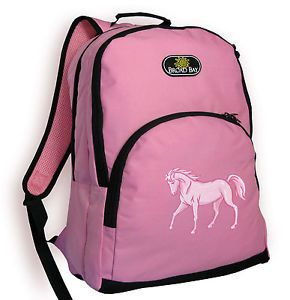Cute Horse Backpack Horses Backpacks Girls School Bags Best Unique Gift Idea