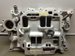 GM Chevy 4 3L Vortec Engine Intake Manifold 25176554 CCC 2 F24214