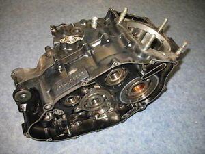 Crankcase Engine Motor Cases 1986 Yamaha XT600