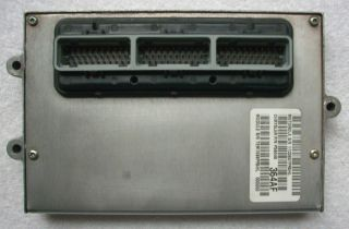 1998 Dodge Durango 4x4 ECM ECU PCM Engine Computer 56046364AF P56046364AF