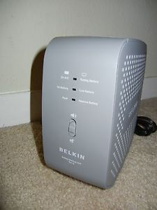 Belkin residential gateway rg battery backup rev b belkin residential gateway battery backup publicscrutiny Choice Image