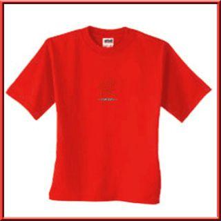 Japanese Chinese Health Symbol T Shirt s M L XL 2X 3X