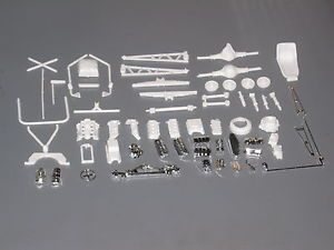 Engine Suspension Roll Cage Lot