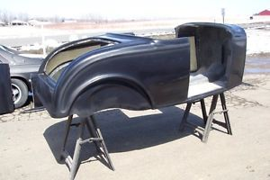 1932 Ford Fiberglass Roadster Body Hot Rod Street Rod Rat
