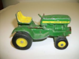 John Deere 140 Farm Toy Custom Build Parts Used Tractor