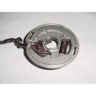 78 Yamaha DT175 DT 175 E Stator Generator Pulsar Coil Wire Engine Motor