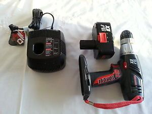 New Craftsman 19 2 Volt Battery Charger C3 1425301 Battery NW Drill WP