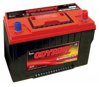 Odyssey Battery 34R PC1500T A Automotive Battery