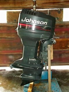 1999 johnson 90 hp outboard motor for 115 johnson outboard motor