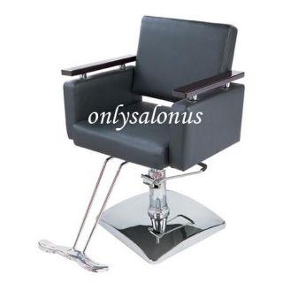 New Hydraulic Styling Barber Chair Salon Equipment Hair