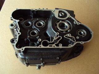 95' Kawasaki KLR650 KLR 650 Engine Motor Crank Cases