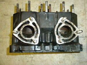 Kawasaki 650 SX TS X2 Engine Motor Cylinder Top End Jet Ski jetski 650sx Piston