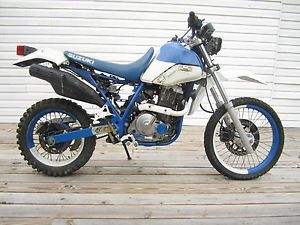 Suzuki DR650 Dr 650 Low Miles Free Shipping Low Reserve Engine or Complete Bike