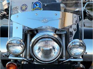 2001 XV1600 Yamaha RoadStar w Voyager Trike Kit