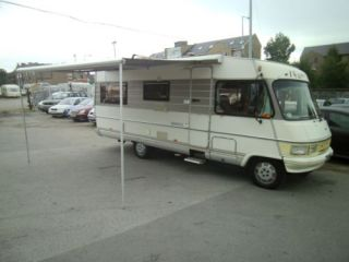 94 Hymer B 654 Timeline Fiat Based 6 Birth A Class Motor Home camper Van