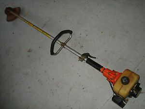 Stihl FS65AVR Weed Wacker String Trimmer for Parts or Repair Lawn Care Item