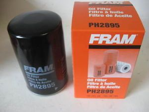 Perkins Massey Ferguson Tractor Fram PH2895 Oil Filter